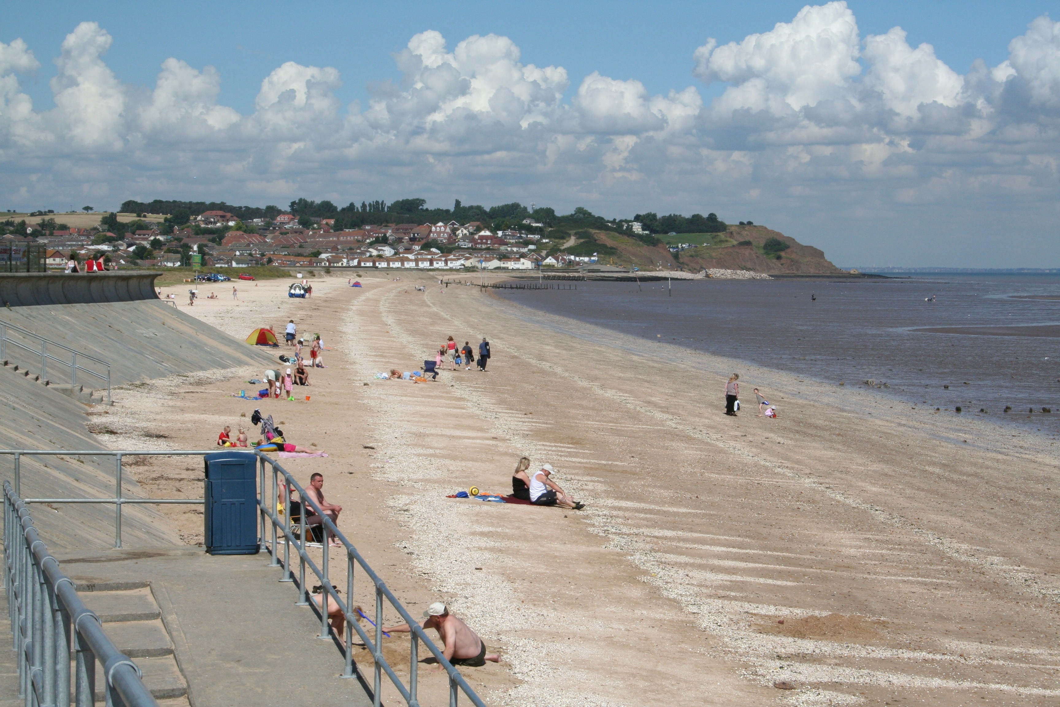 Leysdown Beach jpeg