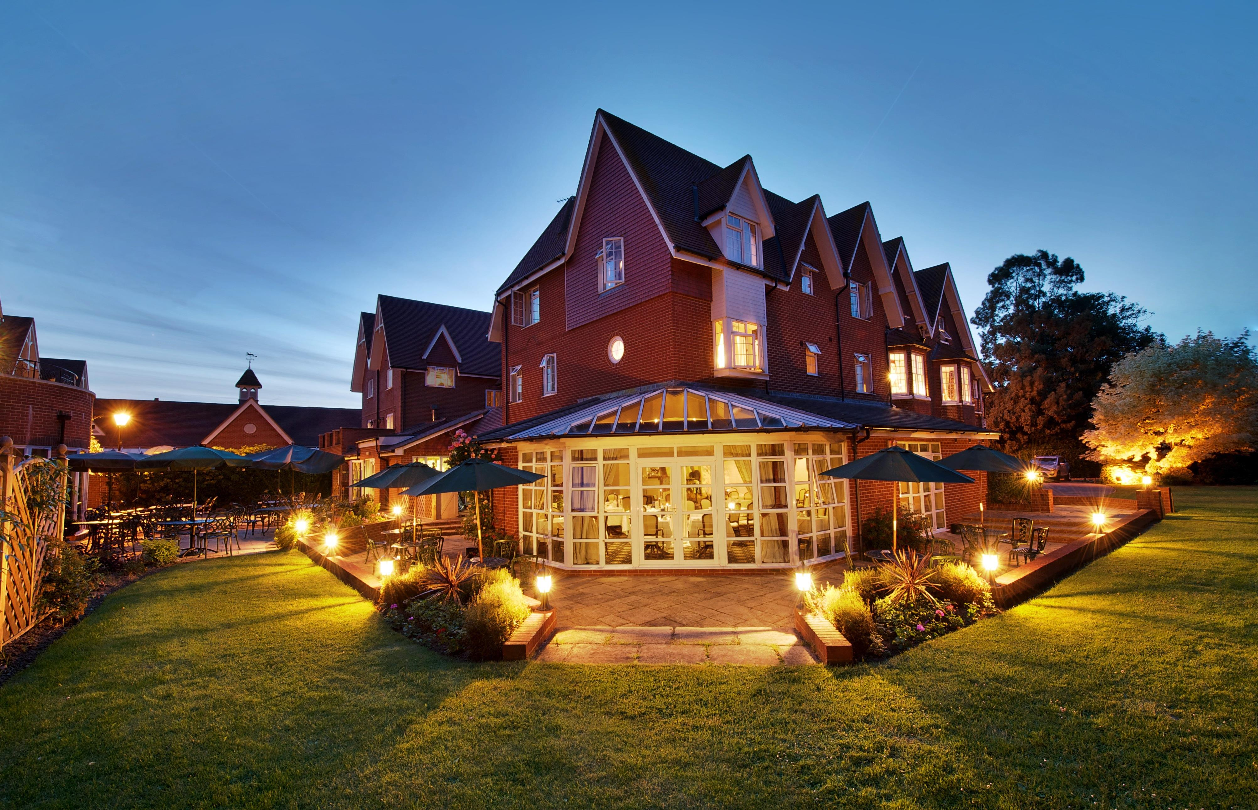 Hotels In The Swale Area Of North Kent Faversham The